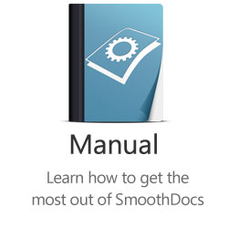 Manual - Learn how to get the most out of SmoothDocs